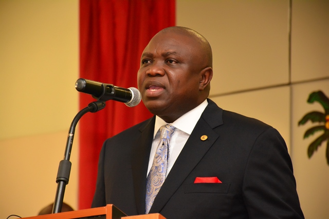 Ambode Moves To Light Up Lagos as 67 Communities in Ibeju Lekki Get Connected To The National Grid