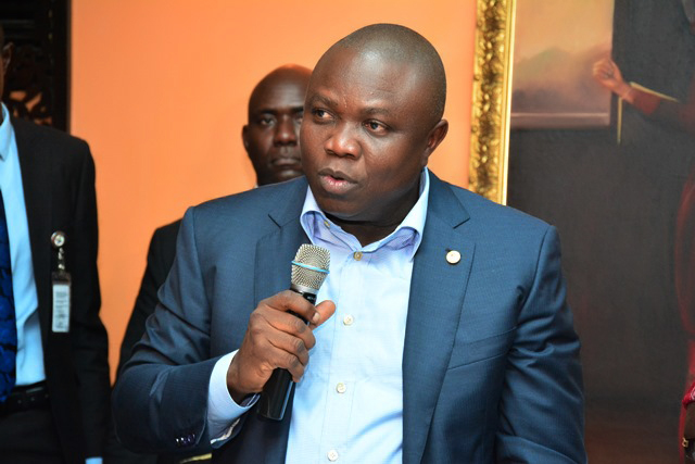 Fuel, Power Shortage: Governor Akinwunmi Ambode Appeals to Lagosians