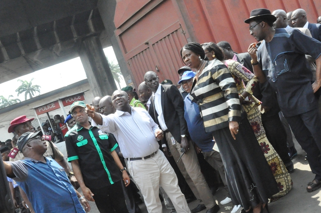 Lagos Approves Flyover Bridge For Ajah, Abule Egba