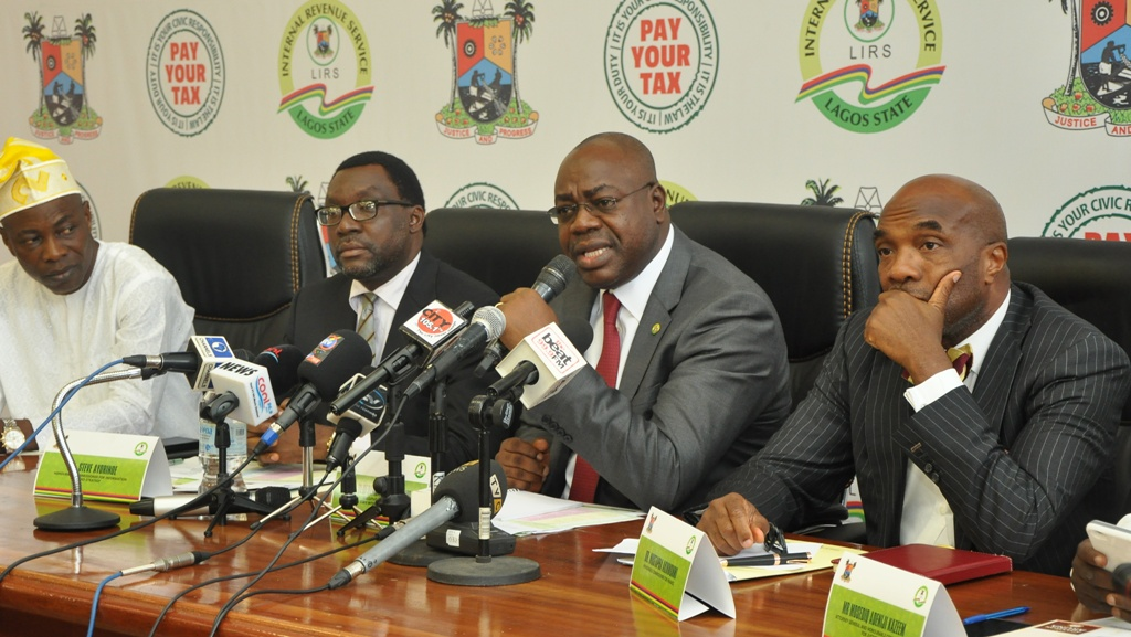 Lagos Sets Up Revenue Court To Tackle Tax Evaders, Defaulters