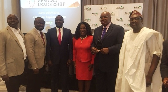 Best Performing Governor Award: LASG Vows to Retain Lagos as Investment Destination
