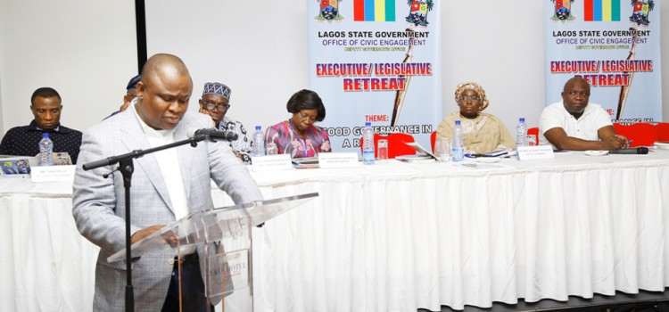 Lagos State Government Moves To Upgrade Schools In Slum Areas