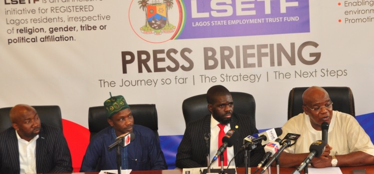 N25bn Employment Trust Fund: Lagos Targets 100,000 Entrepreneurs By 2019