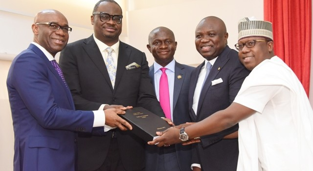 Lagos State Government Targets 3000mw 24-Hour Power Generation