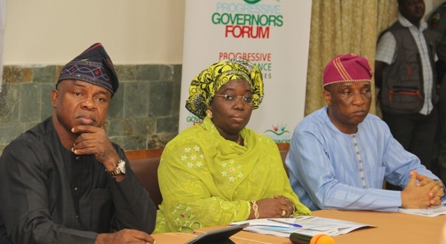 Lagos Hosts Inaugural Meeting Of APC Secretaries To State Governments
