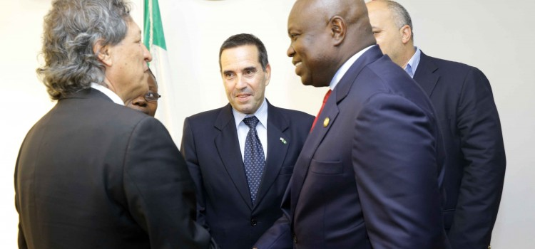 Bilateral Trade: Lagos State Government Seeks Partnership With Israel On Agric, Technology