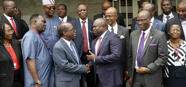 Lagos State Government Tasks Academic Community On Quality Research To DriveGrowth