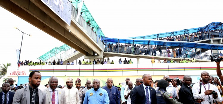 VIO Permanently Banned From Lagos Roads