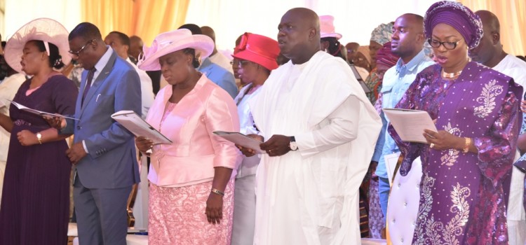 Lagos@50: LASG Lauds Harmonius Relationship Among Religious, Ethnic Groups