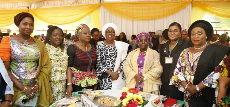 LASG Will Continue To Make Women Issues A Priority