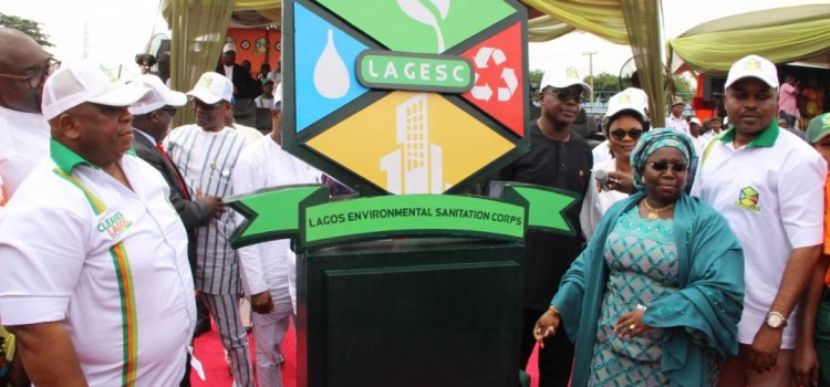 Lagos On Journey To Achieve Clean, Hygienic, Flood-Free State