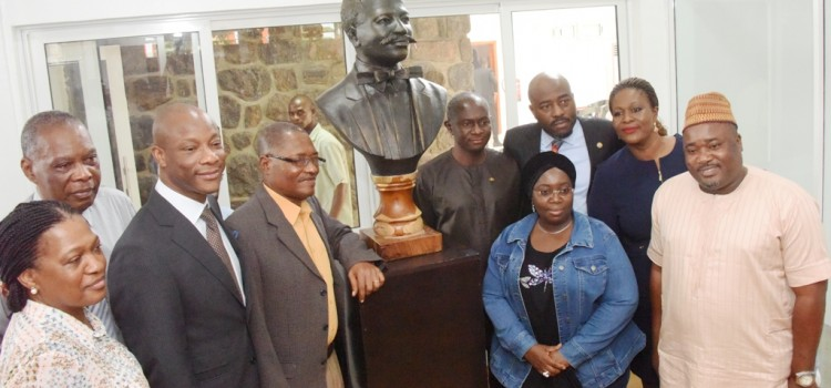 Speed Up Work On New Model Colleges, LASG Orders Contractors