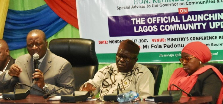 LASG Launches Community TV To Scale Up Grassroots Development