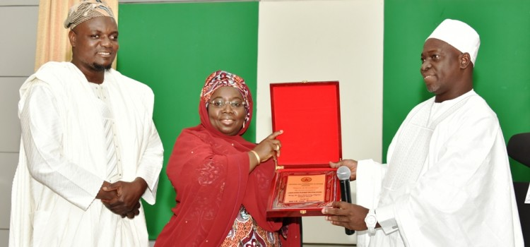 Lagos Bags Award For Best State In 2016 Hajj Pilgrimage, Six Others