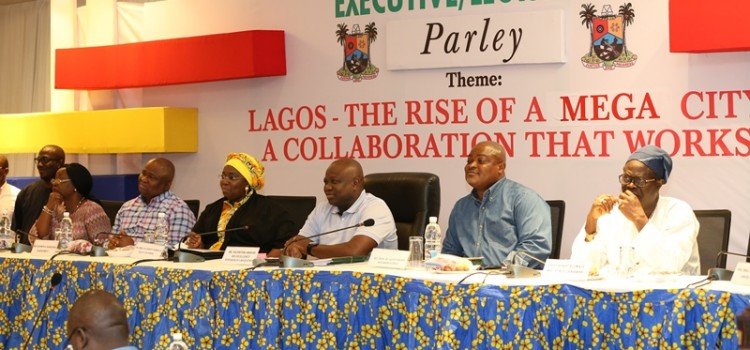 LASG Seeks Lawmakers' Support For Reforms In Transport, Environment, Energy Sectors