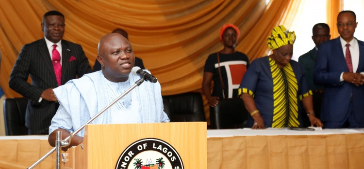 Be Vigilant Of Drug Addiction Signs, LASG Tells Parents, Guardians