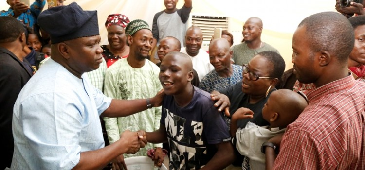 Lagos To Establish Early Intervention Centre For Children With Special Needs