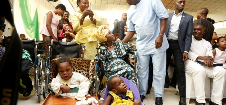 Remarks Delivered At The 2017 International Day Of Persons With Disability Held At Adeyemi Bero Auditorium, Alausa, Ikeja