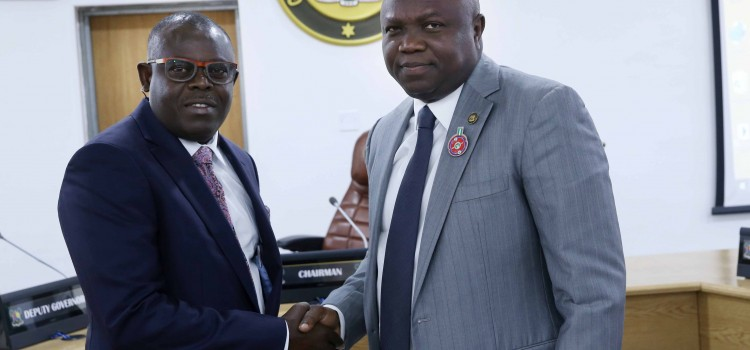 Remarks Delivered At The Swearing-In Of The Permanent Secretary For LASIEC Held At Lagos House, Ikeja