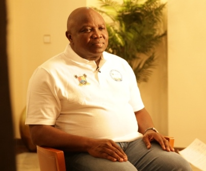 Governor Ambode Targets IAAF Gold Label Award For Lagos City Marathon