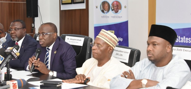 Governance, Security, Infrastructure, Education, Others Top Agenda At Lagos-Kano Economic Summit