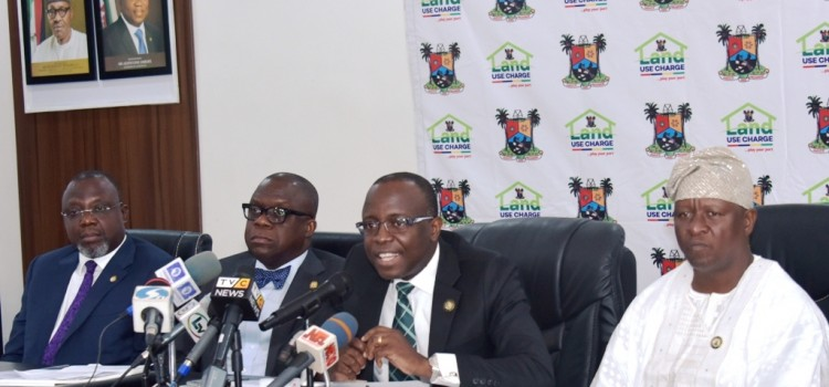 Lagos Reduces Land Use Charge Rates, Waives Penalty For Late Payment