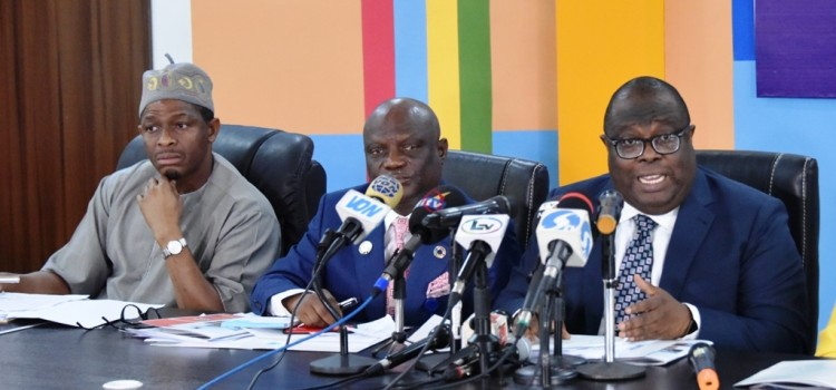 Lagos IGR Hits N103.4billion In First Quarter Y2018