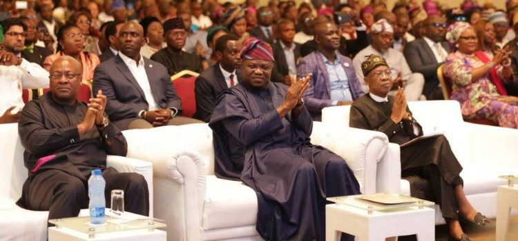 Special Message Delivered At The Opening Ceremony Of The 2018 Lagos Tourism Summit
