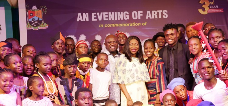 Talented Youths Contributing To Excellence Of Lagos