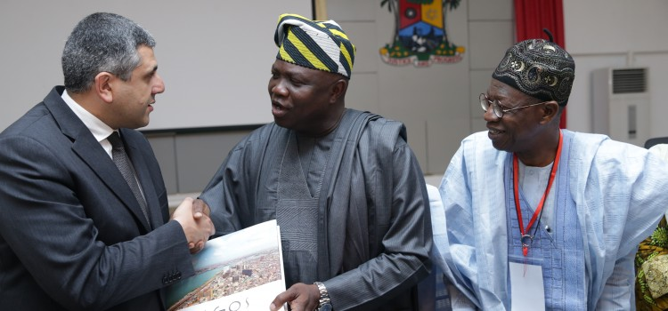 Tourism: Lagos'll Be Key In Our Strategy Branding- UNWTO Scribe