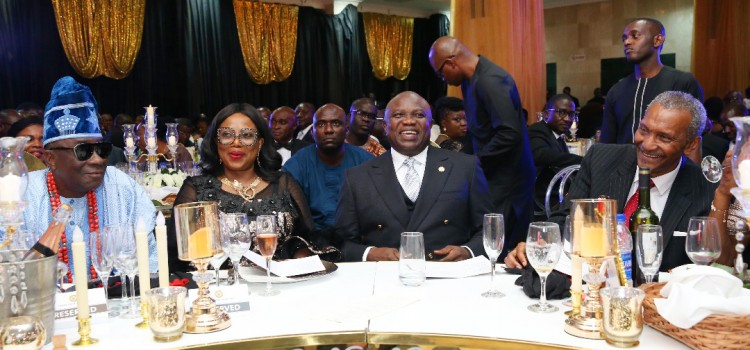 Our Judicial Sector Reforms Already Improving Lagos GDP