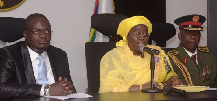 Shun Acts That Can Trigger Unrest, War, Governor Ambode Tells Nigerians