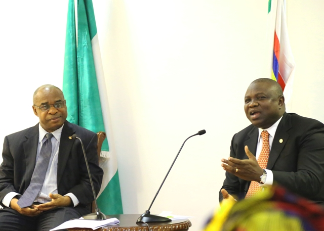 Selfless Service to Humanity, Mantra of My Administration -Governor Akinwunmi Ambode