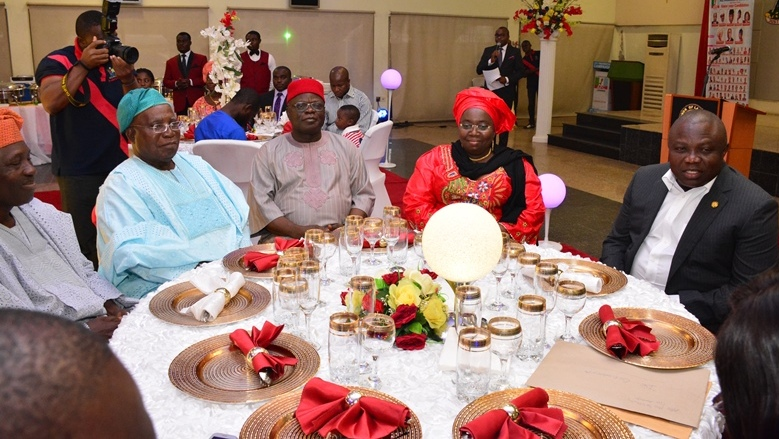 Our Government Will Always Reward Excellence, Dedication – Ambode