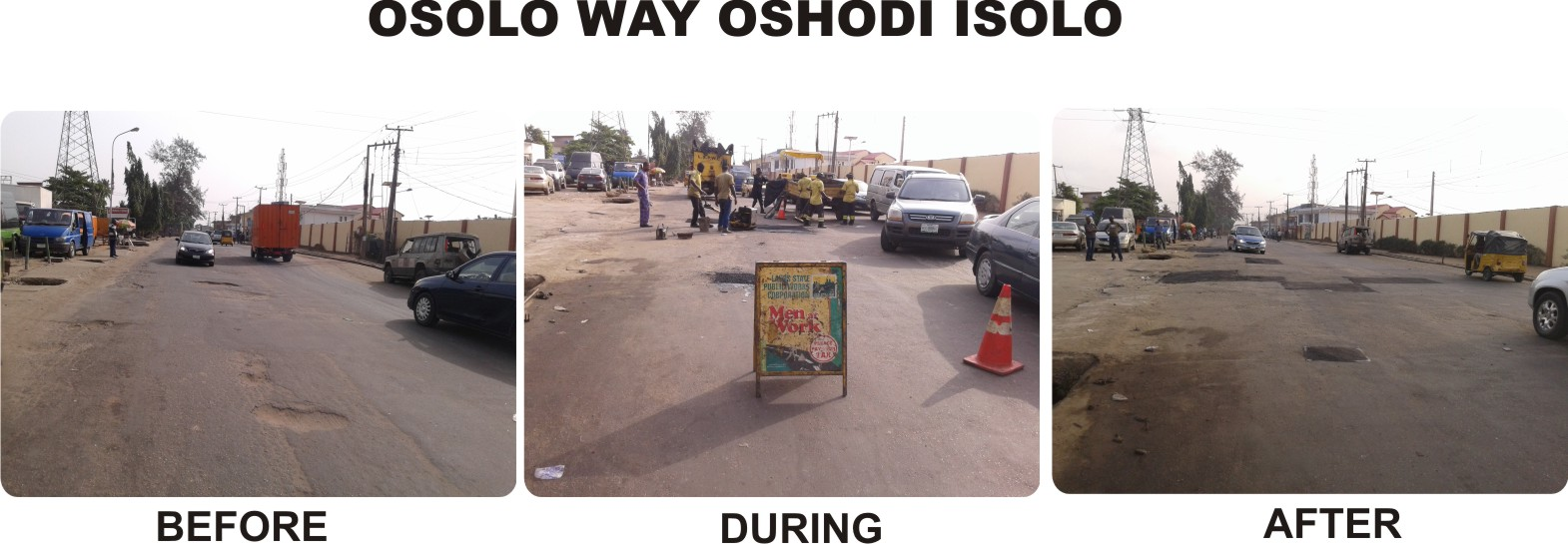 OSOLO WAY OSHODI ISOLO