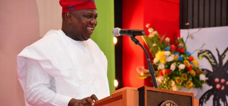 Address Menace Of Cultism, Ambode Charges Royal Fathers, Community Leaders