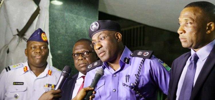 Kidnapping: The Lagos State Government Is Working Hard To Rescue Iba Monarch and Others