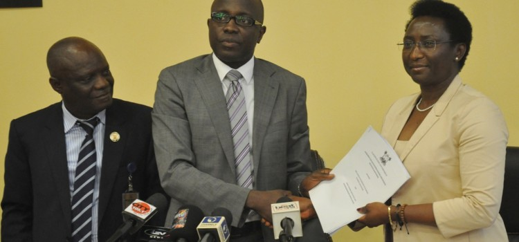 Lagos State Government Signs MOU With AWIEF On $300m Fund To Empower Women Entrepreneurs
