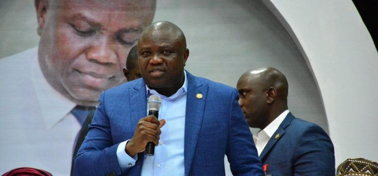 Lagos State Government Plans Recruitment Of 5000 Neighhbourhood Watchers To Boost Security