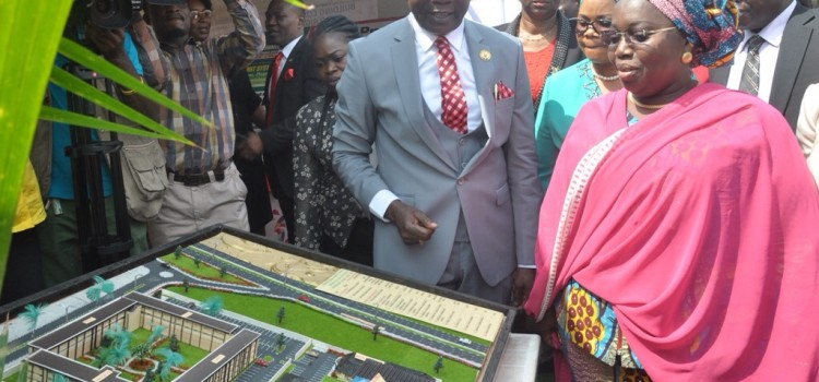 Lagos State Government Reads Riot Act To Building Developers and Contractors