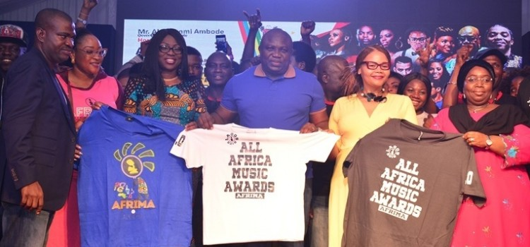 Lagos State Will Continue To Promote Excellence Through Arts And Entertainment