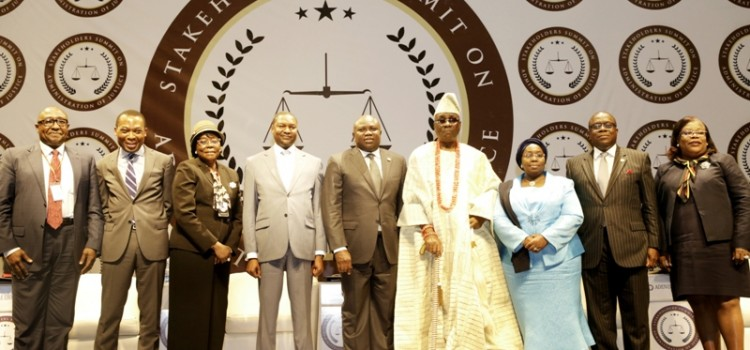Functional Judicial System Critical To Economic Growth