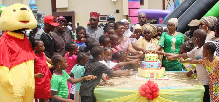Children's Day: Lagos State Government Reaffirms Commitment To Protecting Children Against Abuse, Molestation