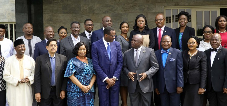 Lagos, One Of Most Recognised Sub National Economies In The World- CPC