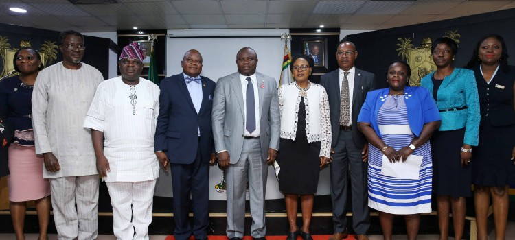 Keynote Address Delivered At The Inauguration Of The Board Of The Lagos State Consumer Protection Agency, 2018 At The State House, Ikeja