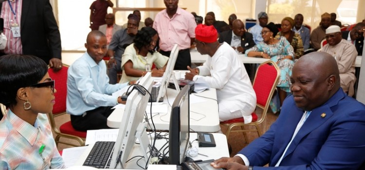 Register For National Identity Cards, Governor Ambode Tells Lagos Residents