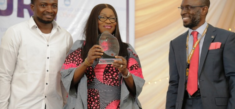 Abstain From Cultism, Drug Abuse, Mrs. Bolanle Ambode Tells Students