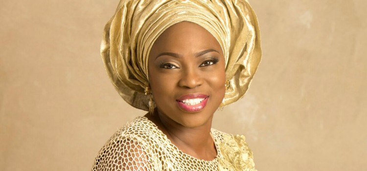 Mrs. Ambode Canvasses Exclusive Breast-Feeding of Babies