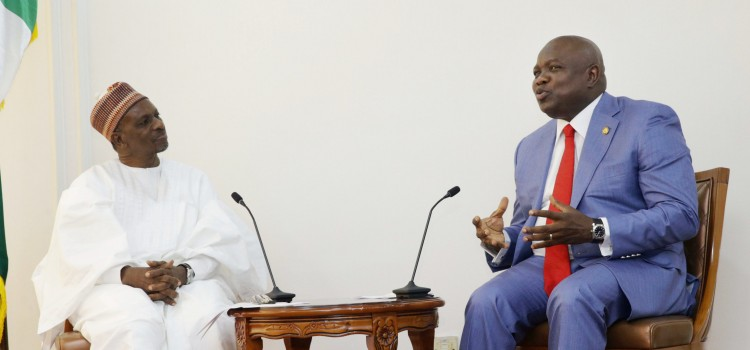 Lagos To Scale Up Entrepreneurship In Partnership With Professionals