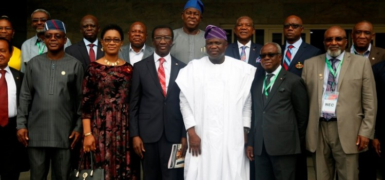 Only Leaders With Integrity Can Drive Nigeria's Economic Growth